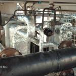 Термопомпа въздух-вода
