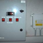 Термопомпи вода-вода от Frigonet