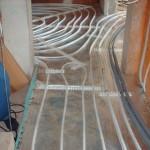 Водно подово отопление от Frigonet
